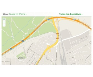 Apple prescinde de los mapas de Google