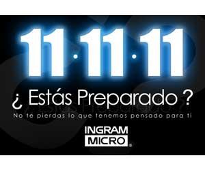 Ingram Micro 11-11-11