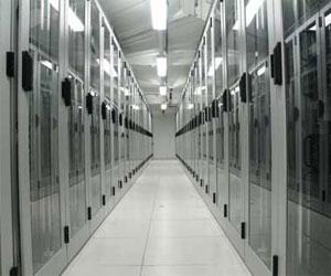 Oracle servidores