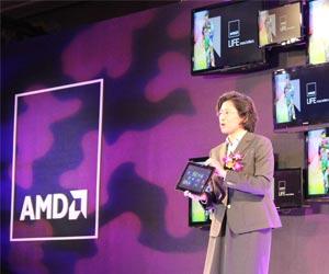 AMD Microsoft PC Windows 8