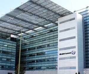 Sede de Alcatel-Lucent
