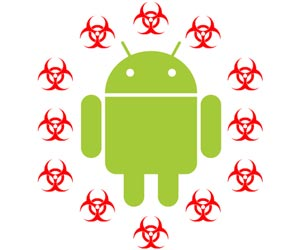 adware Android malware