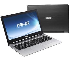 Asus serie S ultrabooks