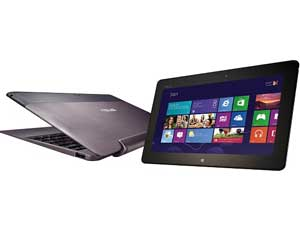 Asus tablets Windows 8 Vivo RT