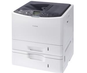 Canon impresora i-Sensys LBP
