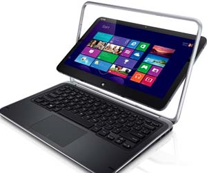 Dell PC Windows 8 XPS 12 One 27 Inspiron
