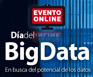 Registro en el Día del Big Data