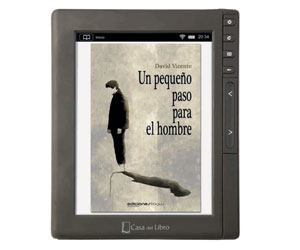 Ediciones Tagus, editorial digital de Casa del Libro