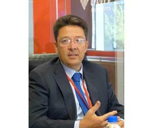 Enrique Mazón, director de alianzas y canal de Oracle Iberia