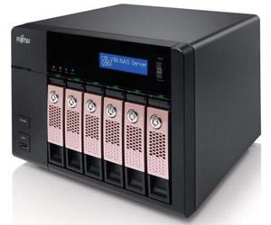 Fujitsu Celvin NAS Q902 QR802 Q802 servidores