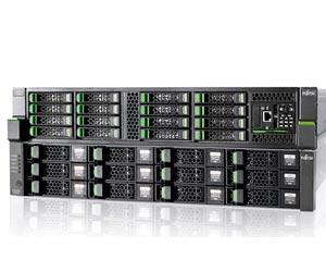 Fujitsu Eternus CS800 S4 backup