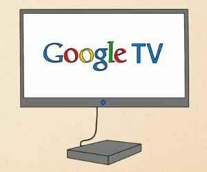 Google TV llega a Europa