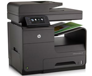 HP laserJet Officet impresion gestion documental