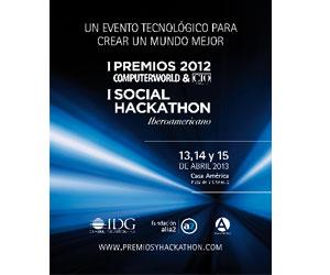 I Social Hackathon