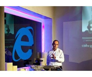 Internet Explorer IE 10 Windows 8