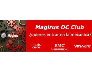 Magirus DC Club VSPEX
