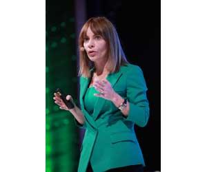 Maria Garaña, presidente de Microsoft Ibérica