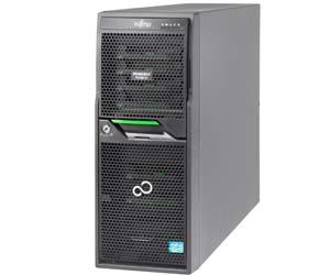 Fujitsu Primergy TX150S8 TX200S7 Sandy Bridge Intel Xeon
