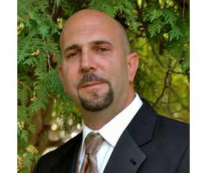 Rob Rosiello, vicepresidente de ventas de canal para América