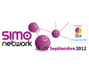 SIMO Network 2012