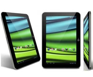 Toshiba AT300SE tablet