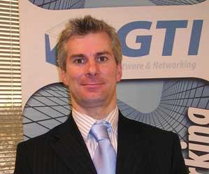 Alvaro Elgorriaga, GTI