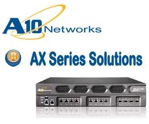 Exclusive Networks A10 AX series