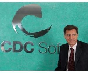 Aaron Almansa, director general CDC Software