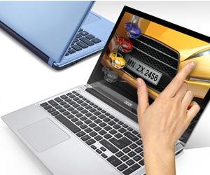 Acer dispositivos tactiles Iconia Aspire