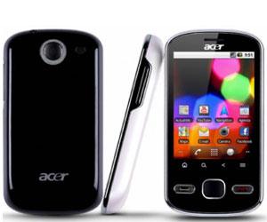 Acer beTosuch E140
