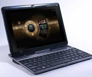 Acer reduce sus previsiones de venta de tablets
