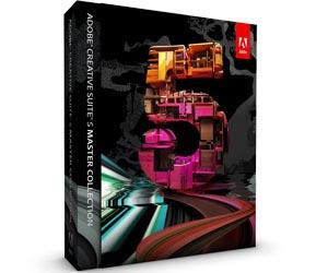 Adobde CS5 Master Collection