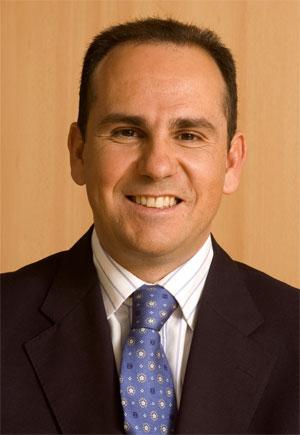 Alberto Fernández, director regional para España, Portugal y Latinoamérica de Tandberg
