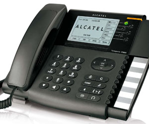 Alcatel Temporis IP