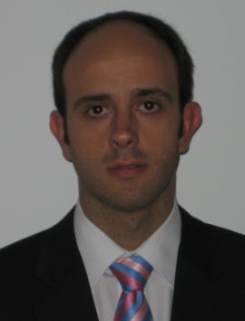 Alfonso Martínez Montero