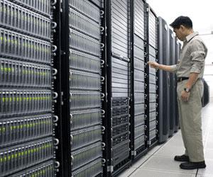 almacenamiento empresarial servidores