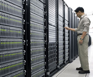IDC almacenamiento disco externo HP EMC NetApp