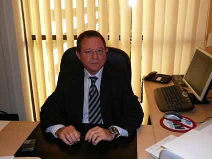 Andreu Gil, CEO de Spamina