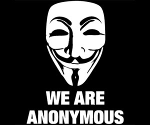 ataque anonymous facebook