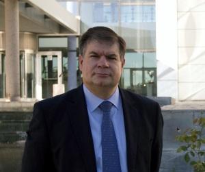 Antonio Crespo, nuevo director general de HP para España y Portugal