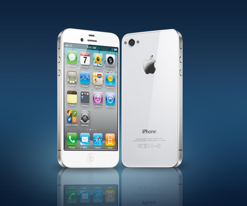 smartphones Apple iPhone