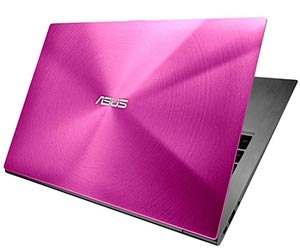 Asus ultrabook tablet monitor CES 2012