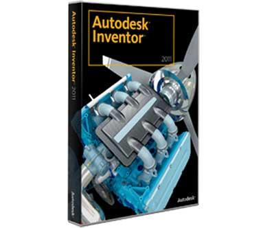 Tech Data Autodesk Inventor