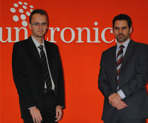 AvantaaS Unitronics servicios cloud