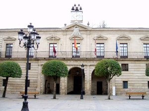 Miranda de Ebro, Grupo Castilla, nóminas