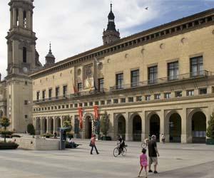 Zaragoza, Wifi, Wi-Fi, Wizi