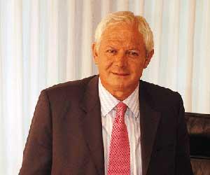 Bernardo Lorenzo, secretado de Estado de Telecomunicaciones
