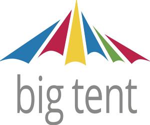 big tent de google
