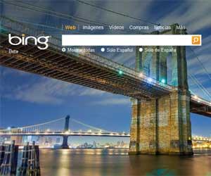 Microsoft rediseña Bing y lo hace más social