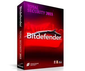Bitdefender 2012 antivirus